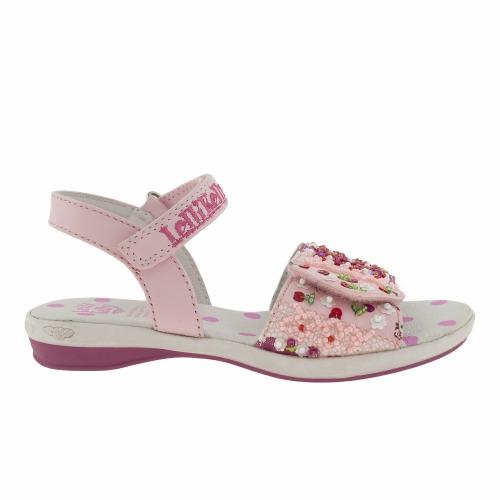 Lelli Kelly Patchwork Sandal 5567 Multi