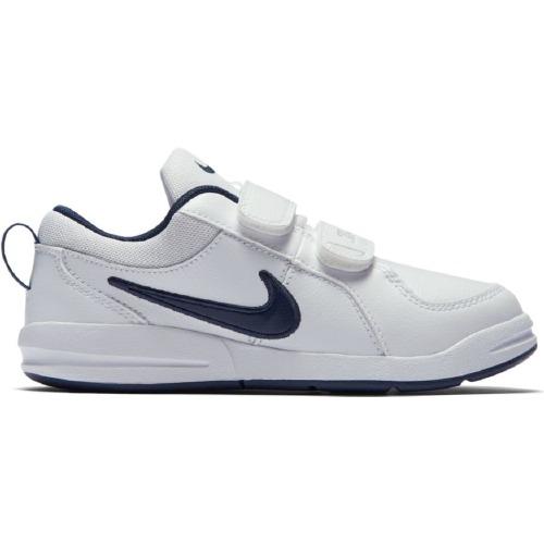 Nike 454500 Pico 101 White Navy