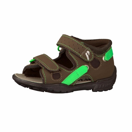 Pepino Gippy 34256 277M Brown