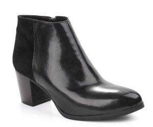 Riva Claudia Black Leather