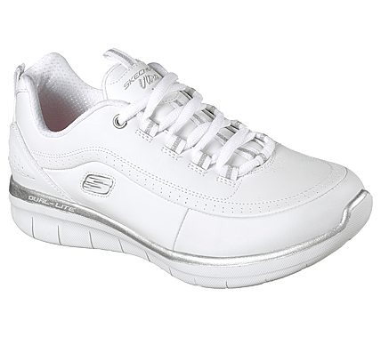 Skechers 12363 Synergy 2.0 White