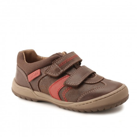 Start Rite Flexy Tough 10550 Brown Leather