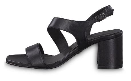 TAM 28385-22 Black Leather