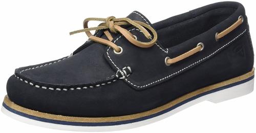 Tamaris 23616-28 827 Navy Nubuck