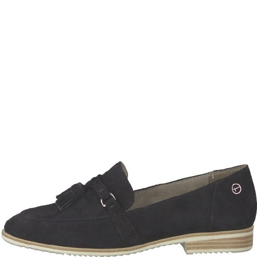 Tamaris 24204-22 Black Suede