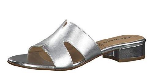 Tamaris 27123-22 Silver Leather
