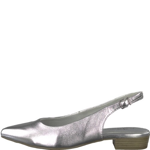 Tamaris 29402-22 Silver