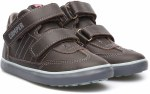 Camper Pelo 90193 043 Dark Brown
