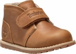 Timberland A19YE Pokey Pine Hook&Loop Wheat