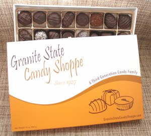 1 lb. All Dark Chocolates