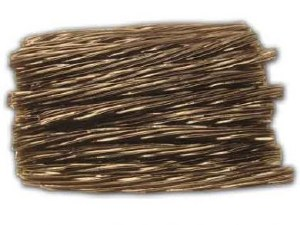 1 lb. Black Licorice Sticks