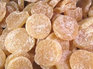 1 lb. Crystallized Ginger