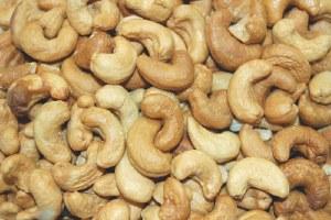 8 oz. Jumbo Cashews