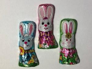 1 oz. MC Squatty Rabbits