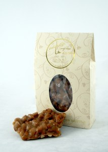 10 oz. Cashew Brittle