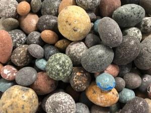 10oz. Mountain Pebbles