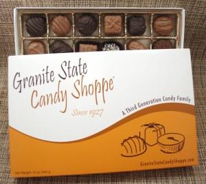 12 oz.  Assorted Chocolates