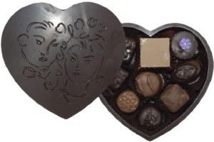 Dark Heart Box