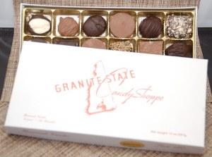 14 oz Home Style Chocolates