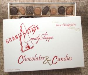 2 lb. Assorted Chocolates