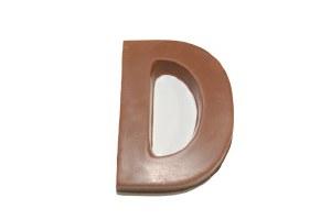 Milk Letter D