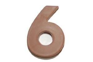Milk Number 6