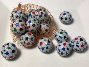 2 oz. Soccer BallsMesh Bag