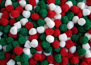 6 oz. Bag Jingle Bell Jells
