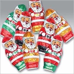 6 oz. Peanut Butter Santa
