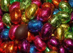 6 oz Bag of Dark Eggs