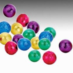 6 oz. Bag Dark Christmas Balls