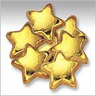 6 oz. Bag Milk Gold Stars