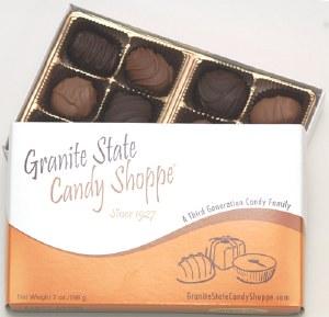 7 oz. Assorted Chocolates
