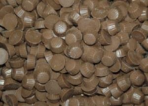 8 oz. Mini Peanut Butter Cups