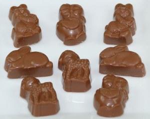 6 oz Peanut Butter Smidgens