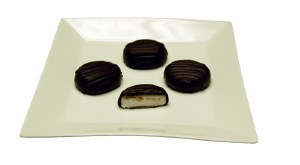 Peppermint Patties 1/2 lb.
