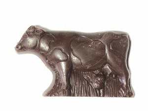 Dark Cow