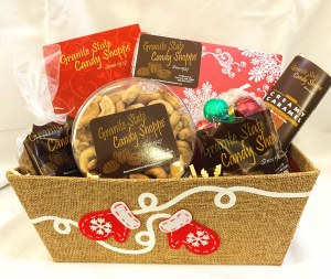 Large Christmas Gift Pack
