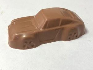 Milk Chocolate Porsche