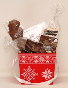 Small Holiday Gift Pack