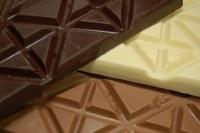 Break Up Chocolate