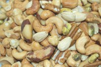 1 lb. Choice Mixed Nuts