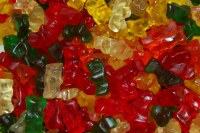 10 oz. Gummy Bears
