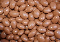 1 lb. Milk Chocolate Almonds