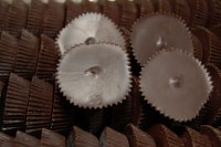 Peanut Butter Cups Dark 1/2 lb