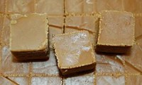 1/2 lb. Peanut Butter Fudge
