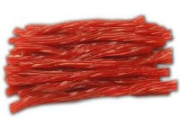 1 lb. Red Licorice Sticks
