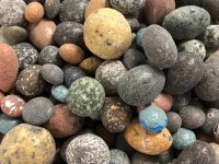 10oz. Mountain Pebbles
