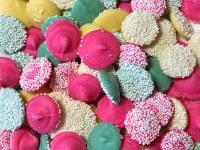 14 oz. Pastel Misty Mints