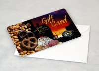 $20.00 Gift Card